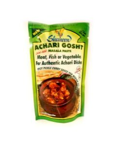 Shaheen Achar Gosht Masala Paste | Buy Online at the Asian Cookshop